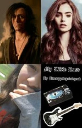 My Little Rose (A Teen Vampire Story) by Britishlover2012