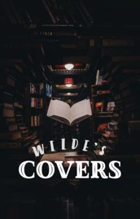 Wilde's Graphic Portfolio and Cover Shop || OPEN by WildeGraphics