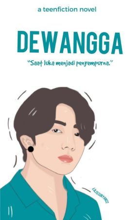 Dewangga by Lilissuryani22