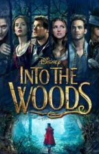 Into the Woods Roleplay by queennbecaa