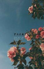 talkin'♥ nct dream x wanna one by w1dreamies