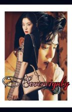 Sovereignty (A SuRene FanFic) by YourWomanOfLetters