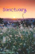 Sanctuary by ShauniNicole