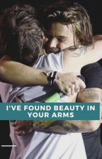 I've Found Beauty In Your Arms by notafamilyshow