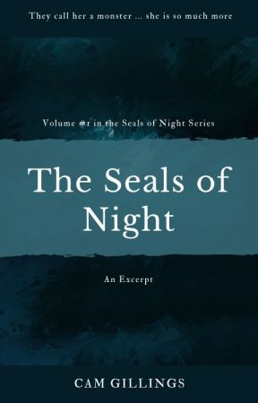 The Seals of Night (Revamped Nerina) by CCGillings