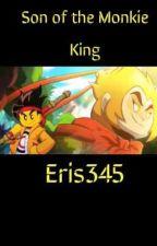 Son of the Monkie King (Monkie Kid AU) by Eris345