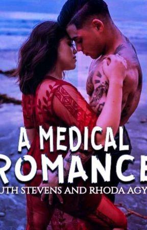 A Medical Romance by ruthstevens1
