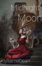 Midnight Moon  by Vickkiwatts
