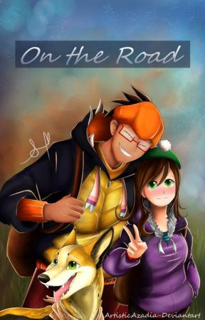 On the Road- Life as a Champion by Azadia_the_Rito