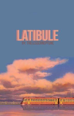 Latibule. [Larry Stylinson] [Español] [Spirited Away/AU] by fakefics_everywhere
