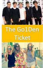 The Go1Den Ticket by leah_horan_1D