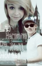 la hermana de niall horan LOUIS by mela_hdez1