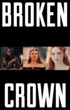 BROKEN CROWN | THE TUDORS by arios2004