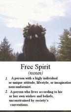 be free by gaialazzaein