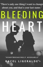 Bleeding Heart by itzracelligeralde