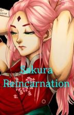 ✔️Sakura Reincarnation  by keystonestorys