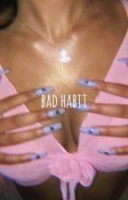 bad habit | l.jy + l.jh by flwrkyuu