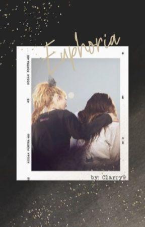 Euphoria - Jenlisa One Shots by Clarry9