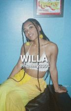 WILLA by Phummy2005