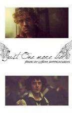 Just one more lie? by Annijolras24601