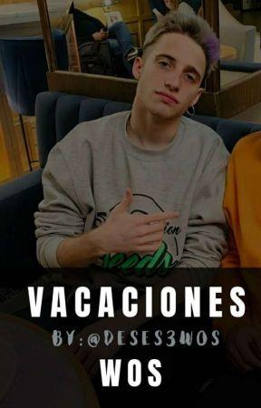 Vacaciones ✖Wos✖ by blackandgreen_