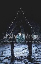 Little Things by cakeezouis