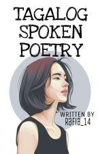 Tagalog Spoken Poetry by Rafia_14
