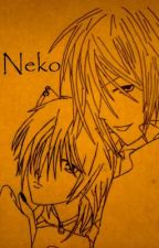 Neko <-.->a Black Butler story<-.-> by NekoNight