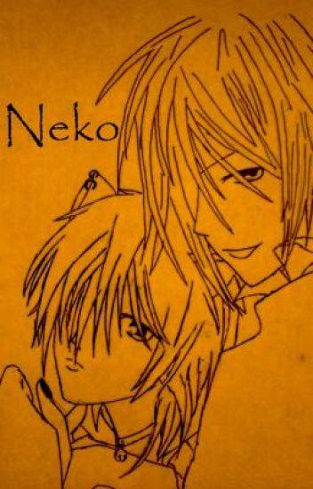 Neko <-.->a Black Butler story<-.->