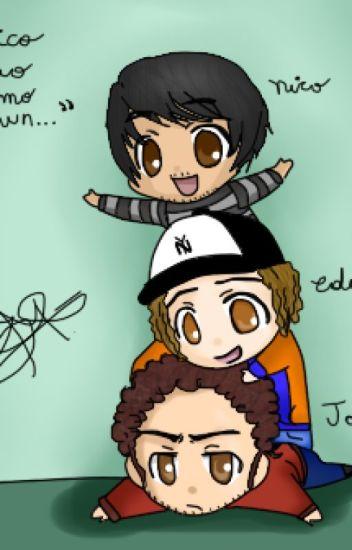 Nico culiao enfermo wn... (Jaime/Nico)[jainico]