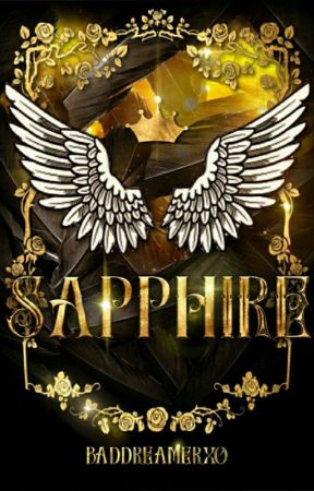 Sapphire | ONGOING by baddreamerxo
