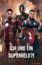 Ich und ein Superheld?! by captainthery7