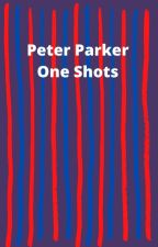 Peter Parker One Shots. by moonythemaurauder