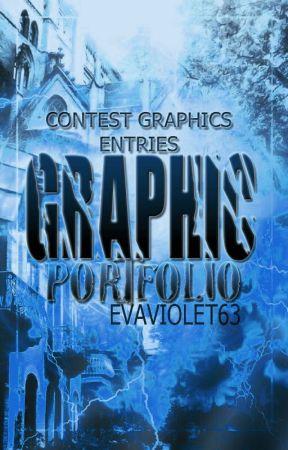 Graphic portfolio by evaviolet63