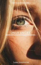 only angel   bellarke by lanajosie