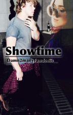Showtime||a.i by Damn2ManyFandoms__