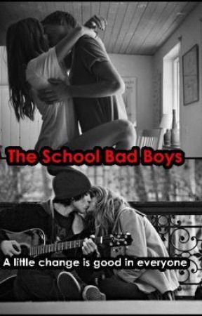 The School Bad Boys (Harry Styles and Niall Horan Love Story) by XxXFandomGirlXxX