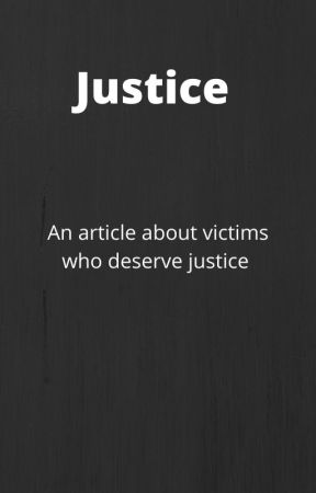 Justice by Maryam2480