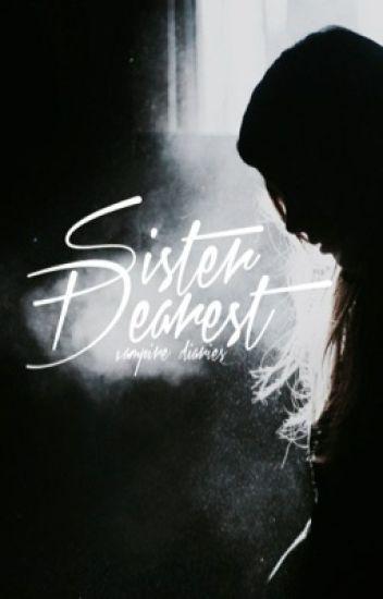 Sister Dearest (Vampire Diaries)