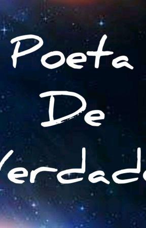 Poeta De Verdade by Katopoeta