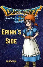 Erinn's Side (Dragon Quest IX) by bluekynia