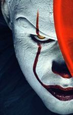 Pennywise x Reader by bloodyjaws