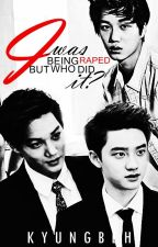 I Was Raped, But Who Did It? by Kyungbeh