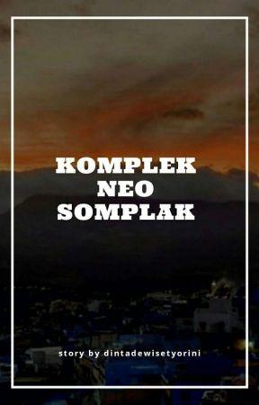Kampung Neo Somplak by dintadewisetyorini