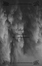 Exhale  by Basicallybellarke