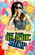 Snowdropz's Graphic Shop [RE-OPEN] by snowdropz