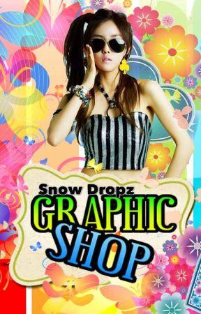 Snowdropz's Graphic Shop [RE-OPEN] by snowdropz