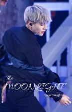 THE MOONLIGHT  by toyourthoughts