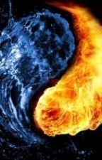 Sendokai, la estrella de los elementos y el gran zorn [Terminada] by Sheritra12