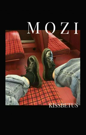 mozi by youl_ie